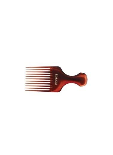 Salon Saç Fırçası ve Tarak Renksiz
